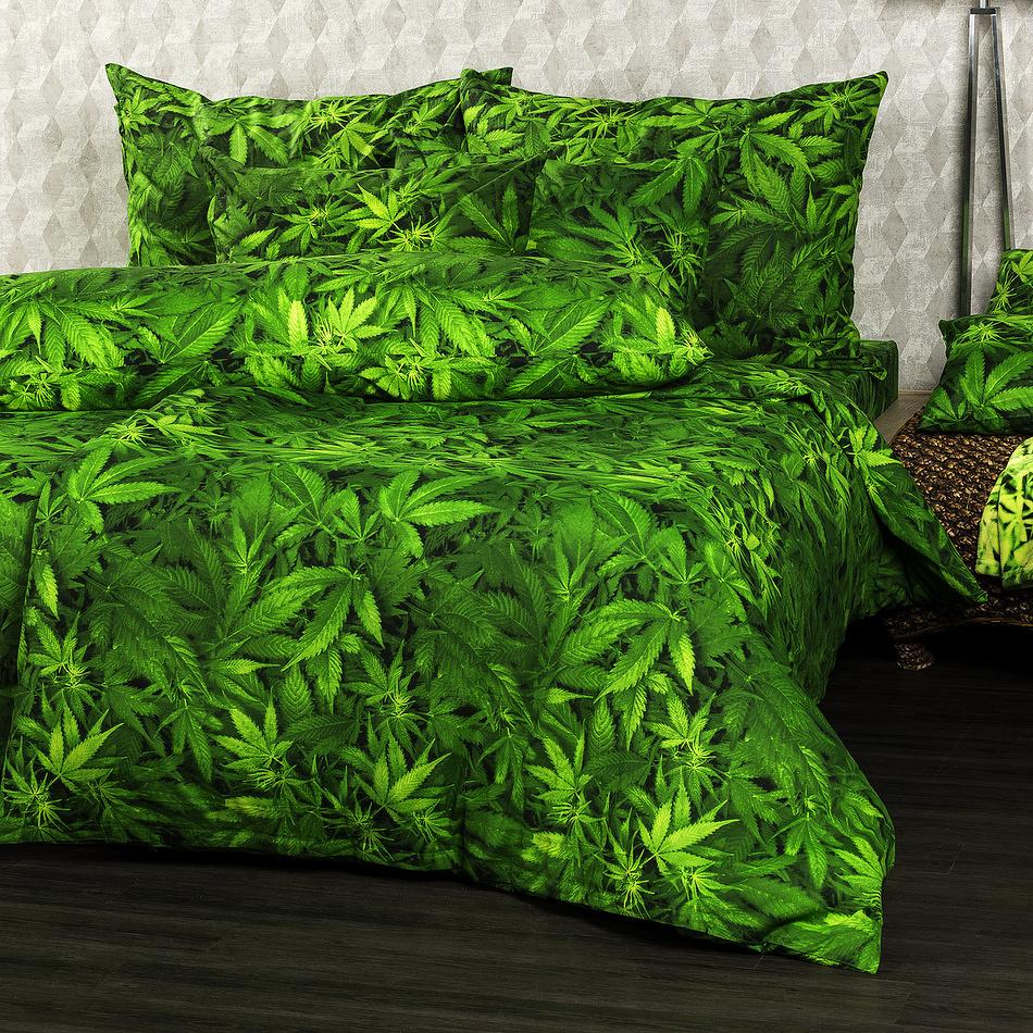 Рисунок конопли на постельном белье масла трава марихуана