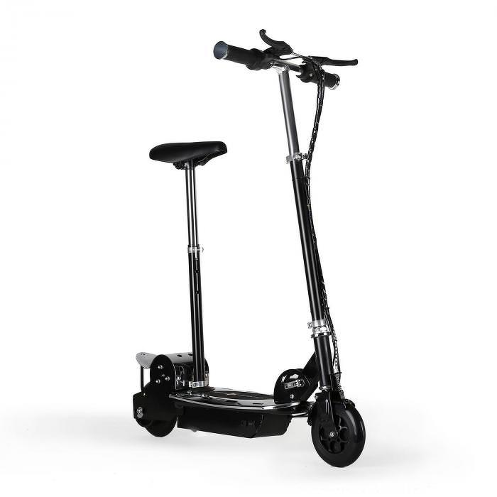 Takira Elektromos roller Electronic Star V8, 120 W, 16 km/h, elem