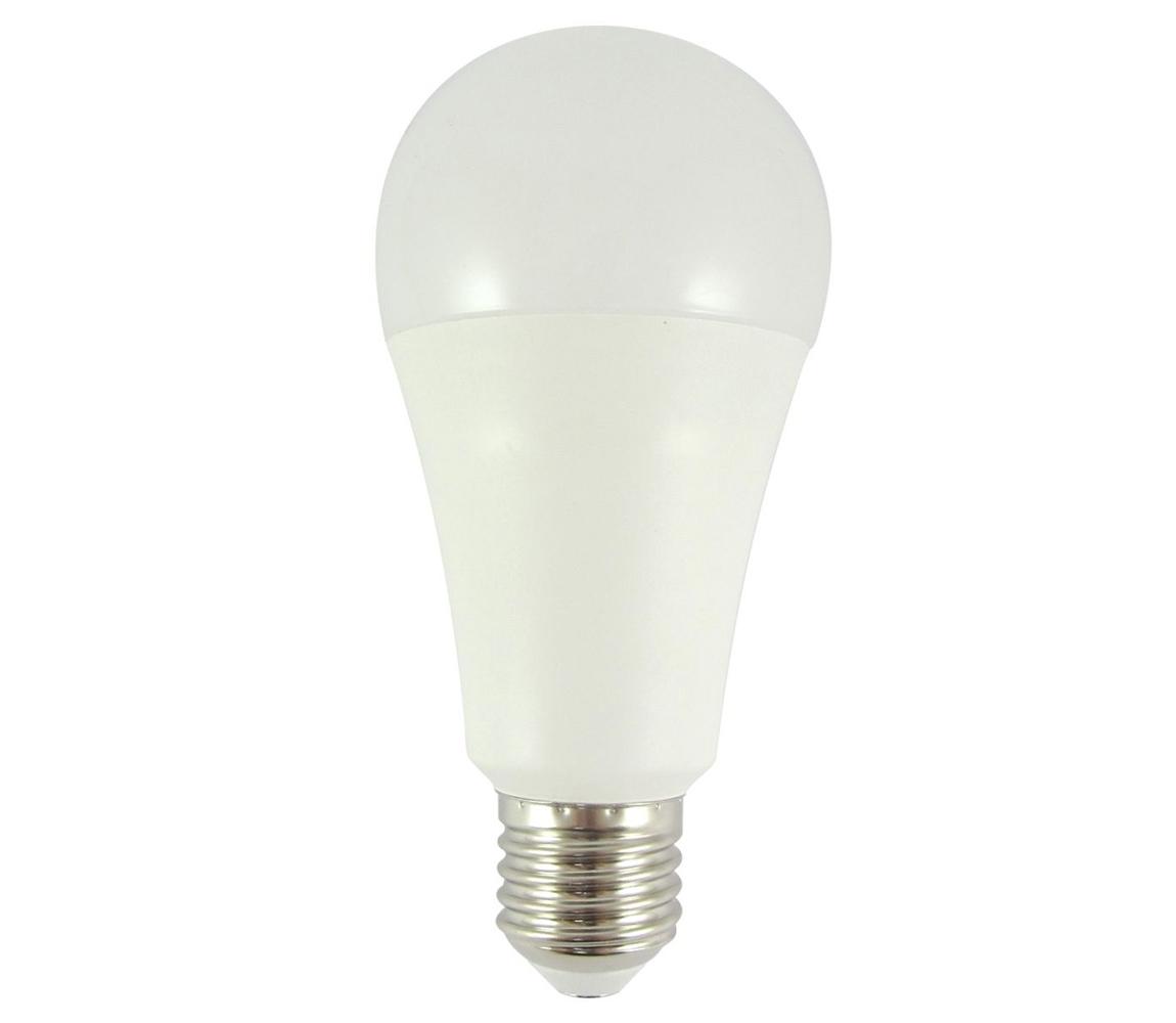 Baterie centrum LED Izzó E27/18W/230V 4200K