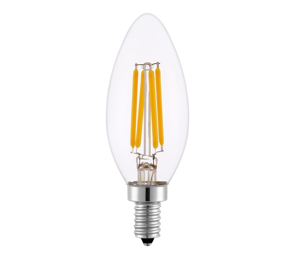 Divetta LED Izzó E14/4W/230V 2700K
