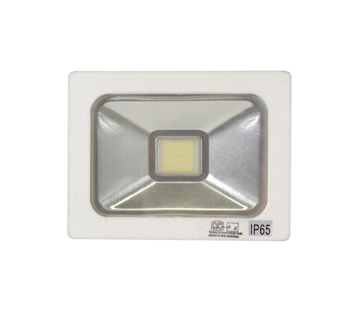 Eglo Blooma EGLO Blooma - LED Reflektor MANTA LED/10W/230V IP65 fekete