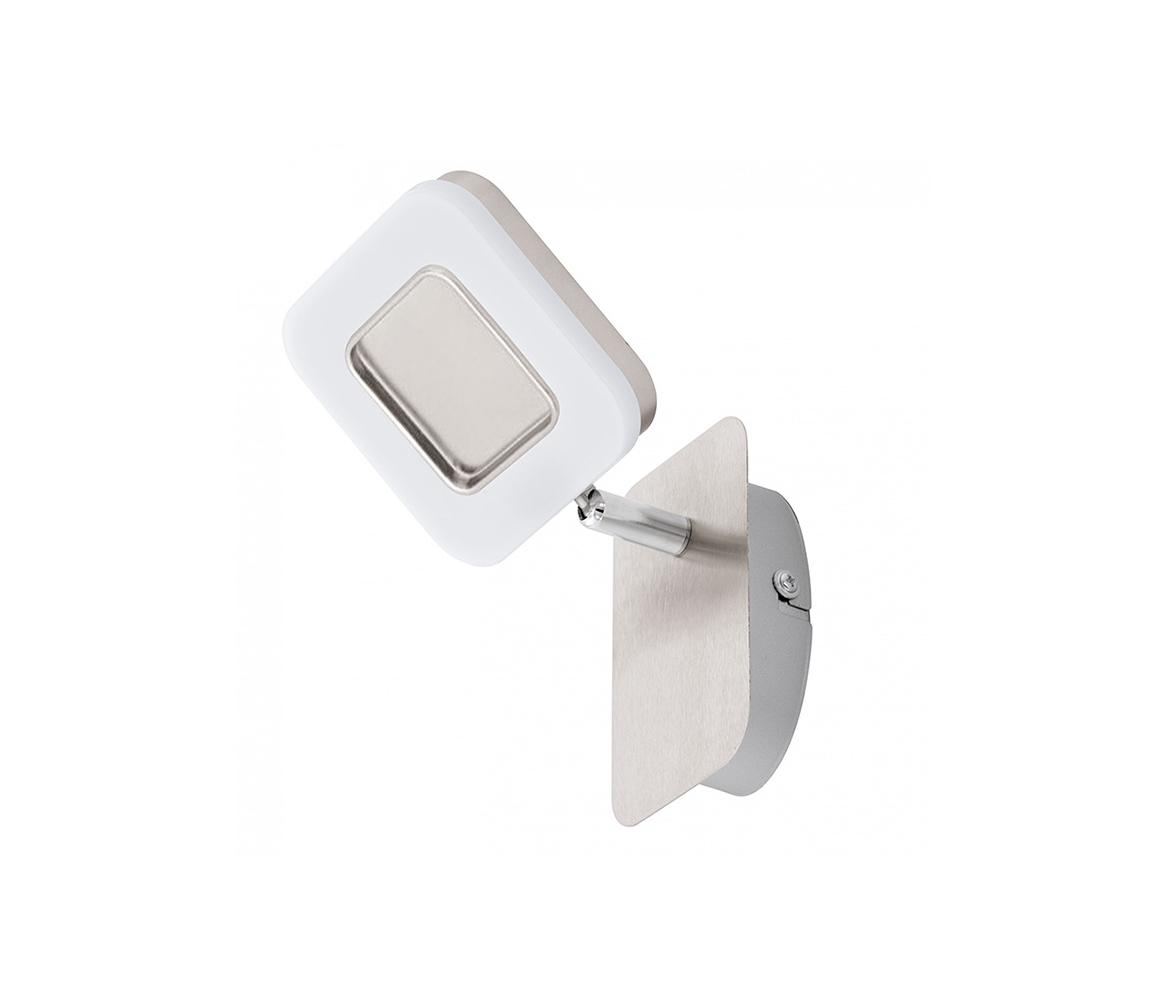 Eglo Eglo 32026 - LED Mennyezeti lámpa CARDITO 4xLED/6,7W/230V