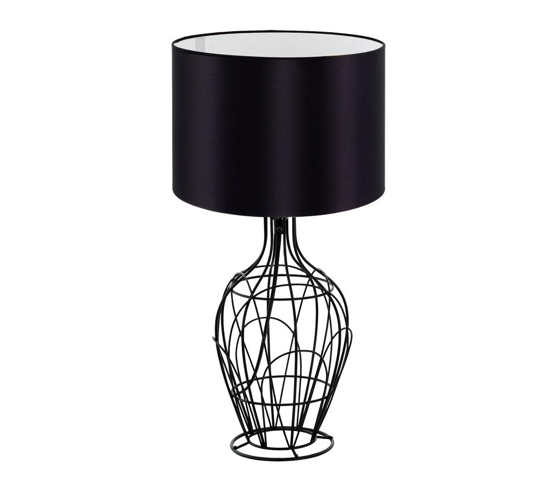 Eglo Eglo 32368 - Asztali lámpa FAGONA 1xE27/60W/230V