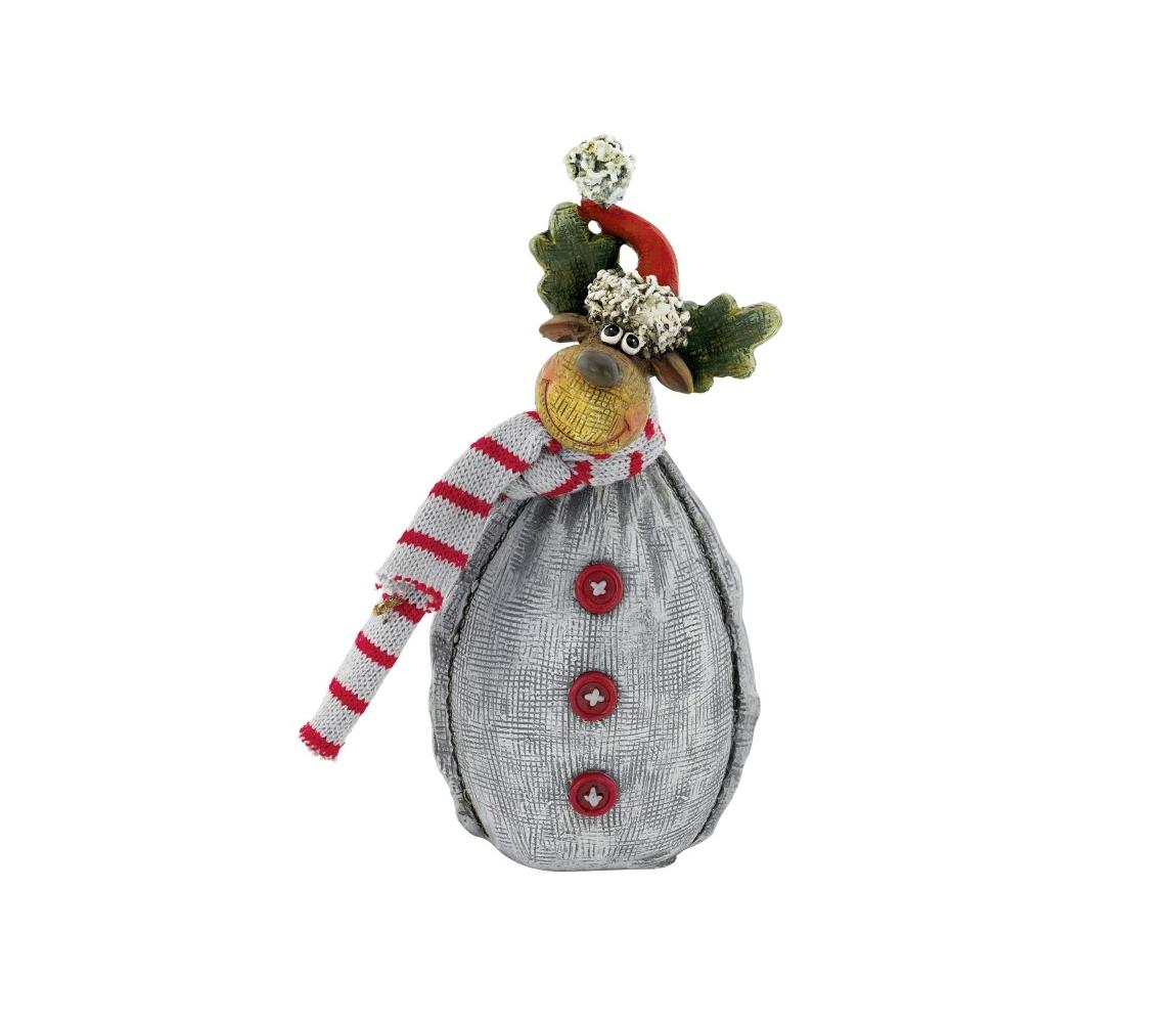 Eglo Eglo 41248 - Karácsonyi dekor Bagoly