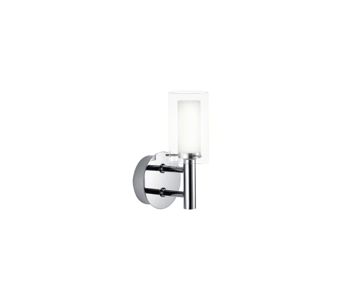 Eglo EGLO 88193 - Fürdőszobai fali lámpa PALERMO 1xG9/33W