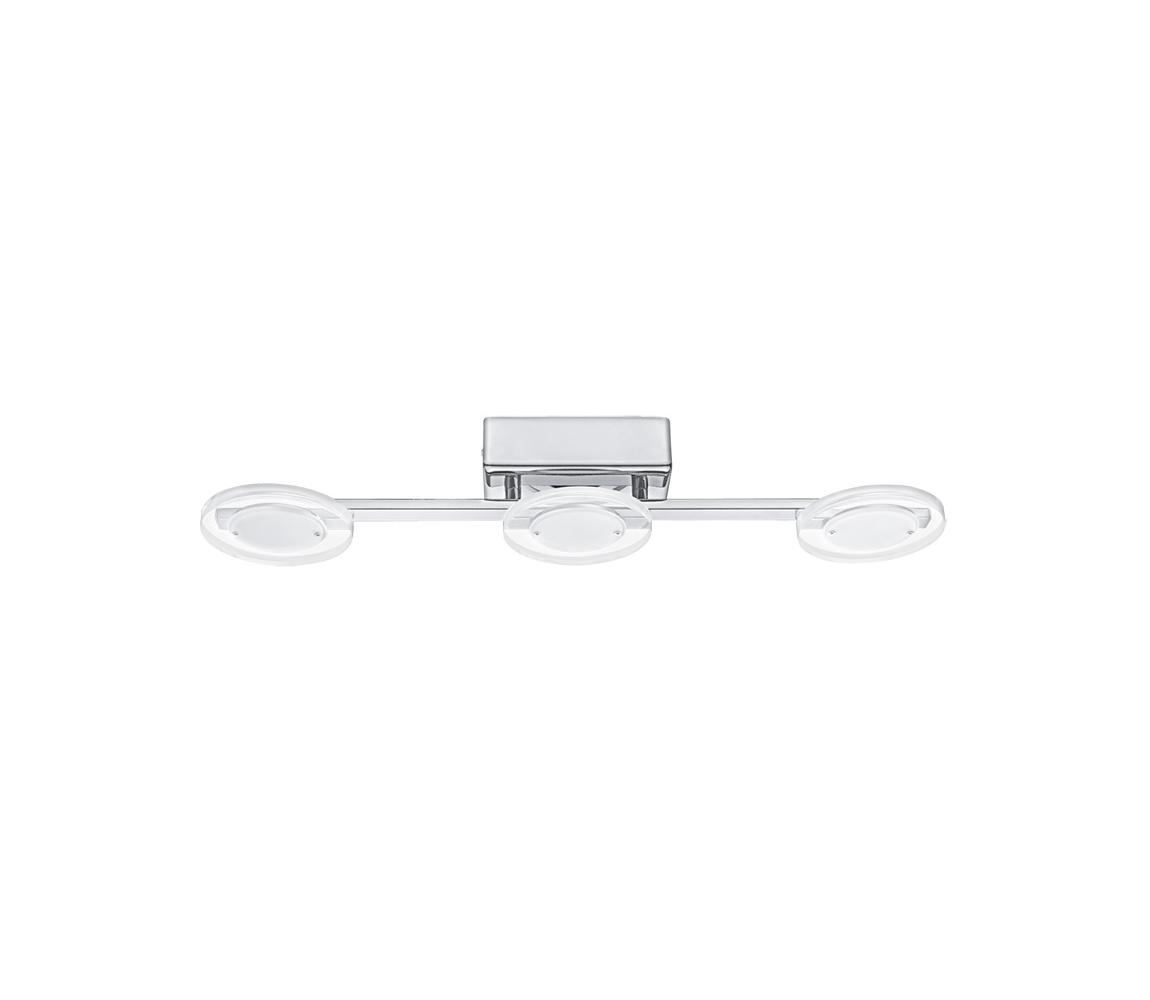Eglo Eglo 94157 - LED Mennyezeti lámpa CARTAMA 5xLED/4,5W/230V