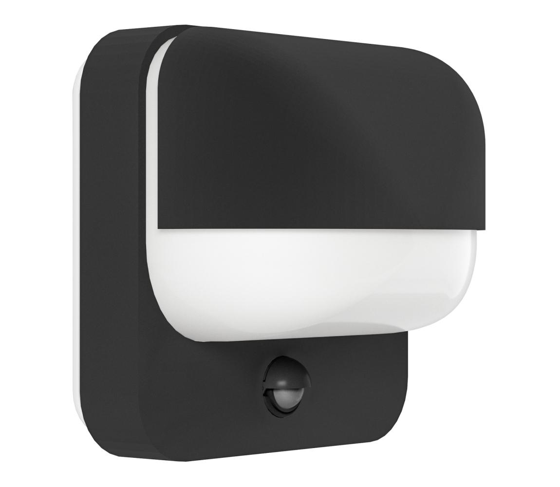 Eglo Eglo 94852 - Kültéri fali lámpa TRABADA 1xE27/40W/230V