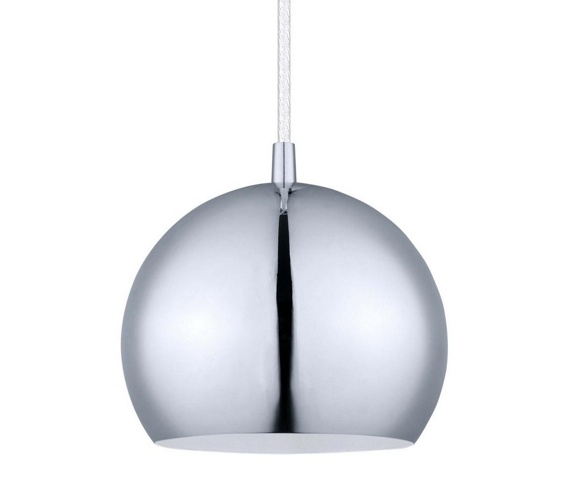 Eglo Eglo 95834 - LED Mennyezeti lámpa LUXY LED 1xGU10-LED/4W/230V