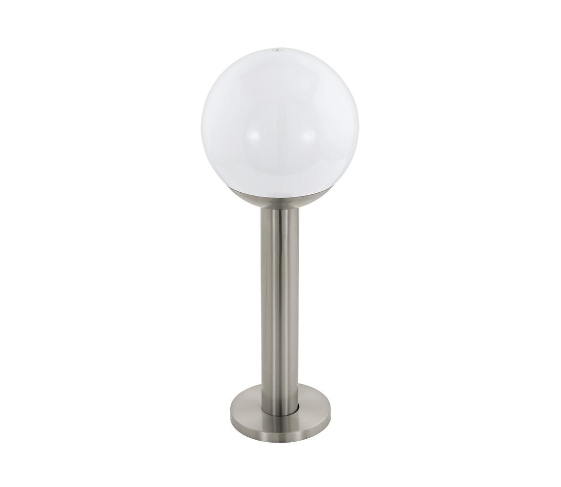 Eglo Eglo 97249 - LED kültéri lámpa NISIA-C 1xE27/9W/230V 980 mm