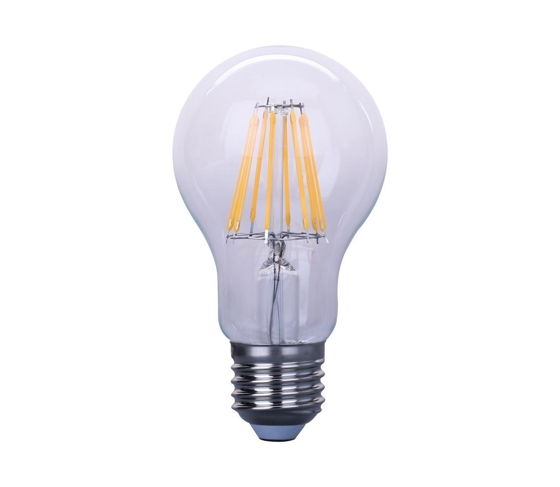 Immax LED izzó E27/11W/230V 2700K