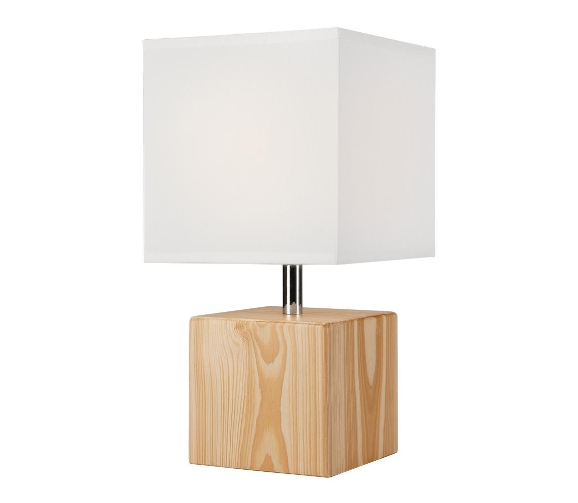 Lamkur Asztali lámpa 1xE14/40W/230V