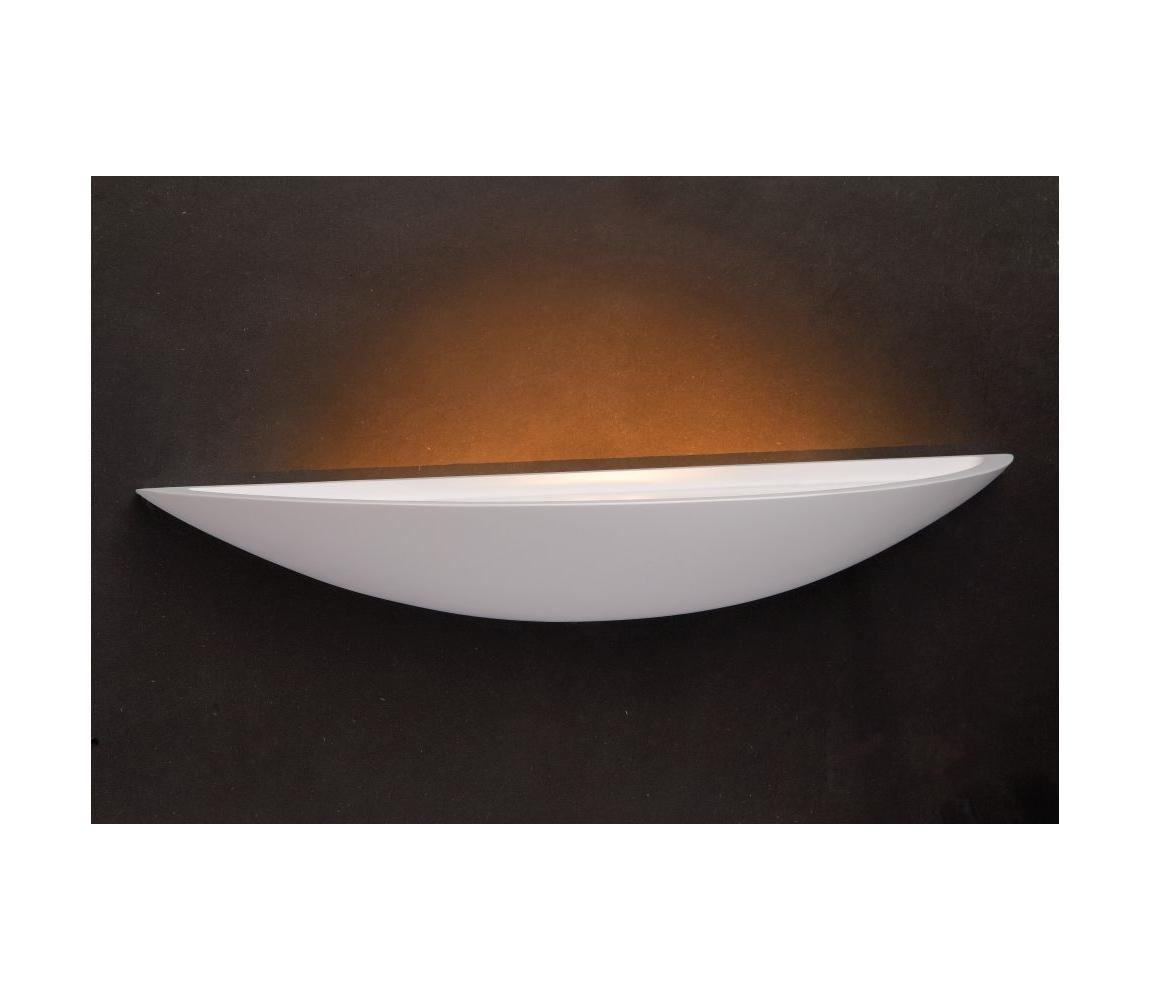 Lucide Lucide 29205/01/31 - Fali lámpa BLANKO 1xR7s/100W/230V 47 cm