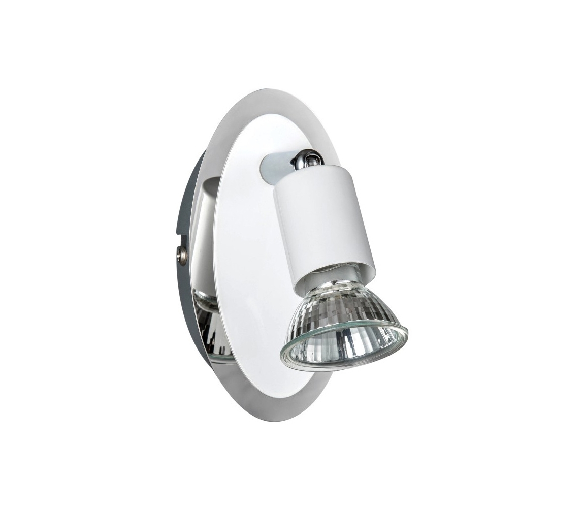 Luxera Luxera  - Fürdőszobai lámpa NAOS 2xG9/33W/230V