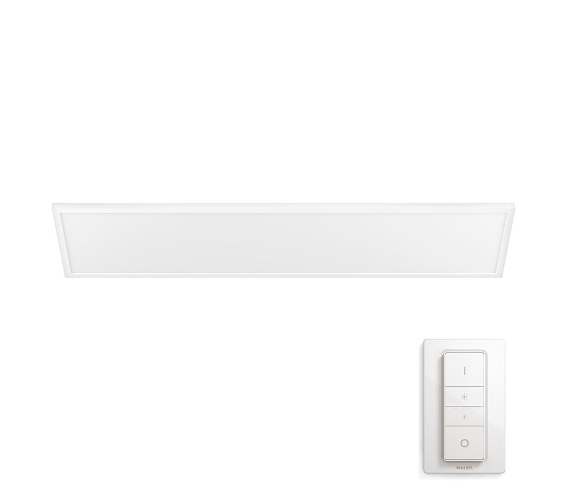 Philips Philips 32164/31/P5 - LED Dimmelhető mennyezeti panel HUE AURELLE LED/28W/230V