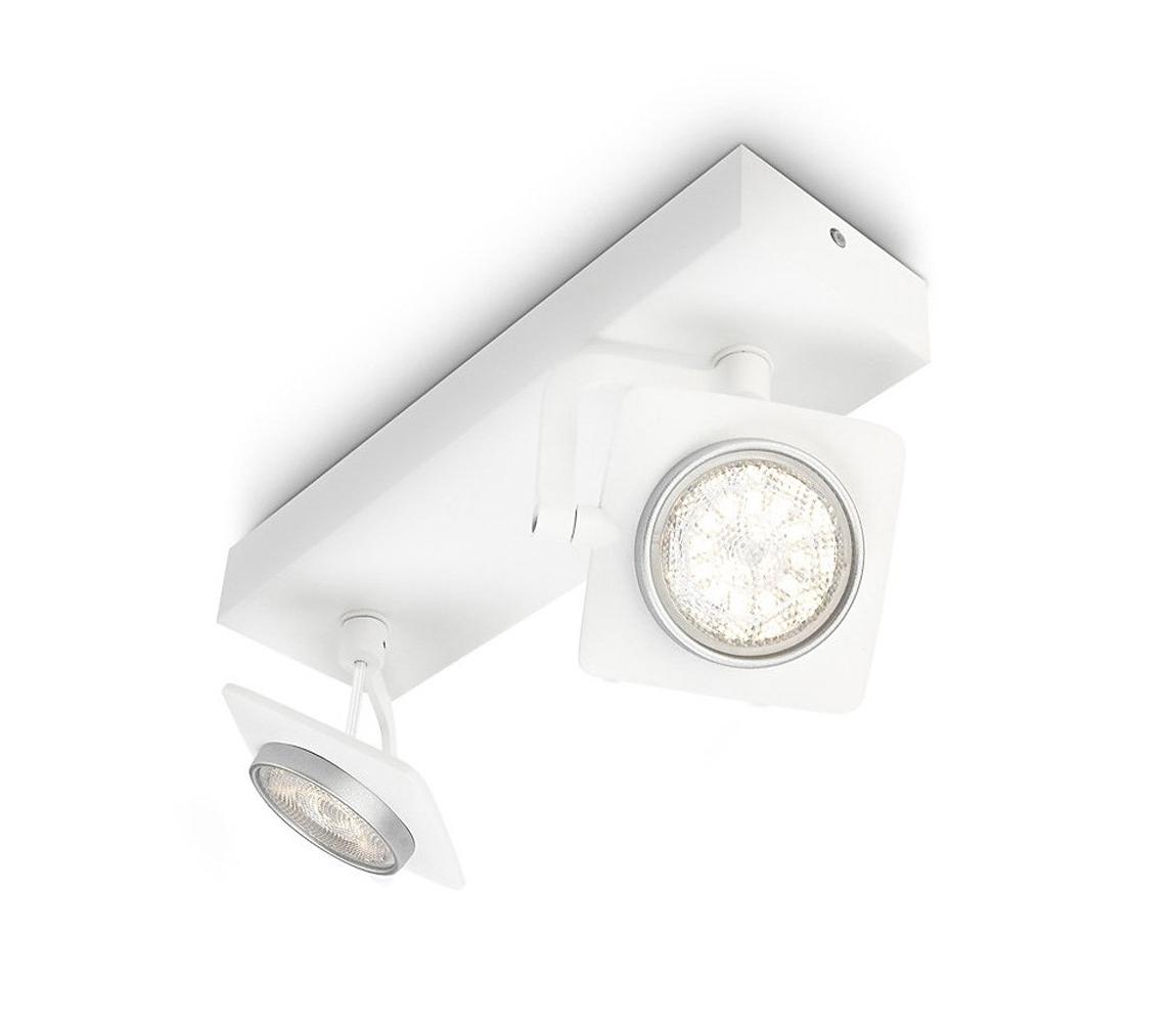 Philips Philips 53190/48/16 - LED Spotlámpa MYLIVING MILLENNIUM 1xLED/4W/230V