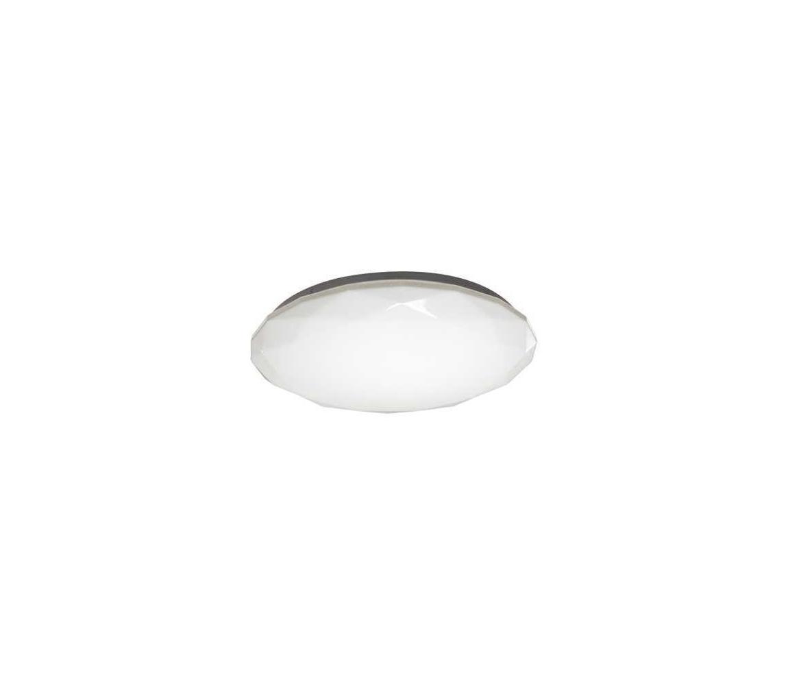 Prezent LED mennyezeti lámpa IRIDIO 1xLED/48W/230V