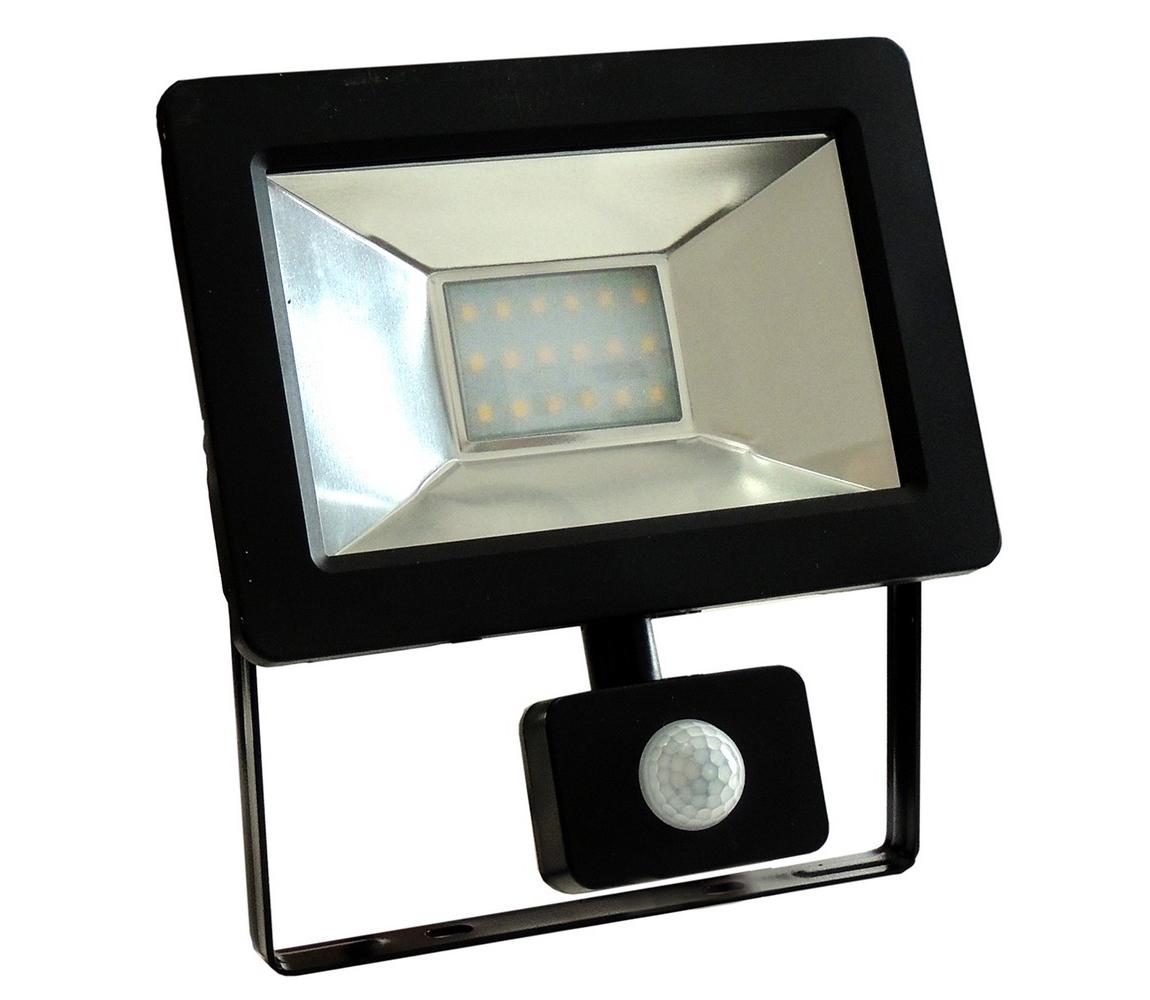 Wojnarowscy LED Reflektor érzékelős NOCTIS 2 1xLED/20W/230V IP44